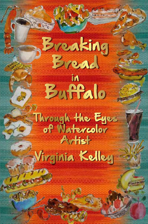 Breaking Bread in Buffalo - with a Side of Memories Collector's Edition