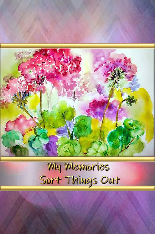 My Memories - Sort Things Out