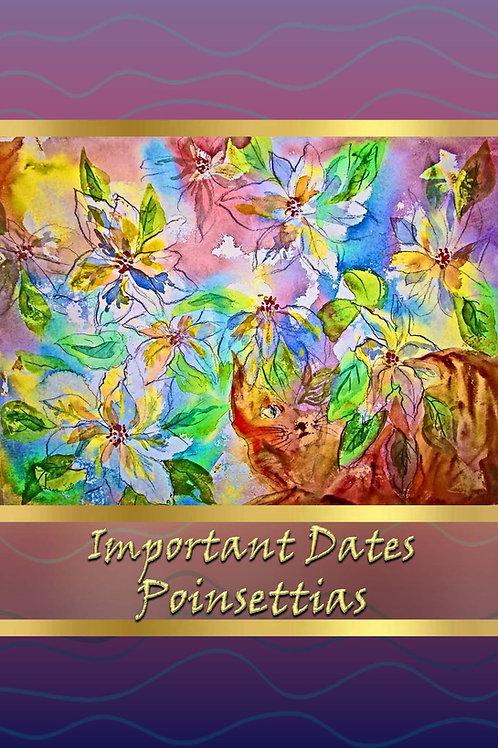 Important Dates - Poinsettias