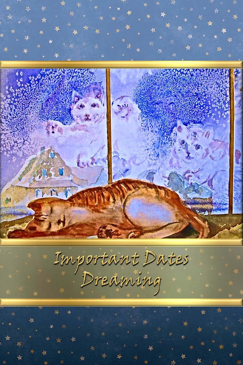 Important Dates - Dreaming
