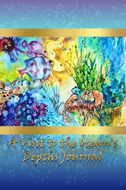 A Visit to the Ocean's Depths Journal