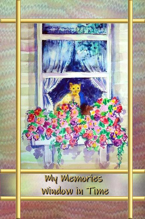 My Memories - Window in Time