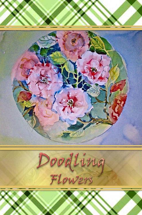 Doodling Flowers
