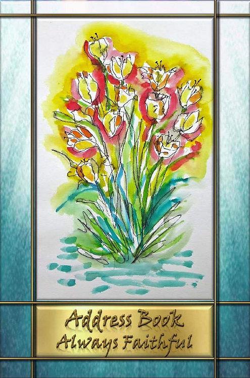 Address Book - Always Faithful