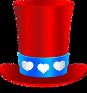 saint-valentines-hat-vector-1798093-remo