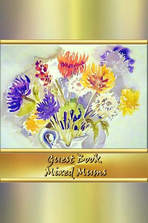 Guest Book - Mixed Mums