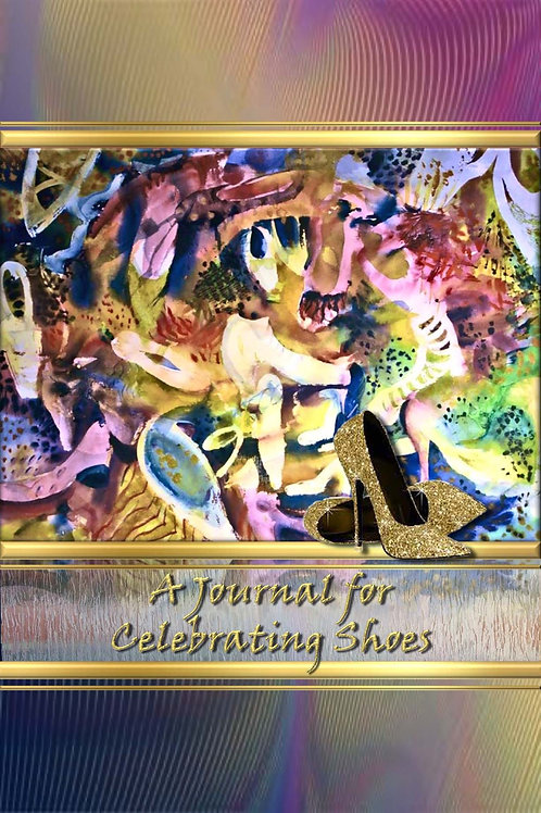 A Journal for Celebrating Shoes