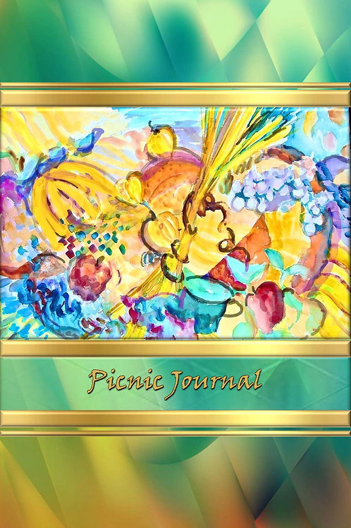Picnic Journal