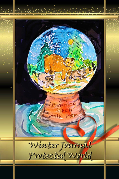 Winter Journal - Protected World