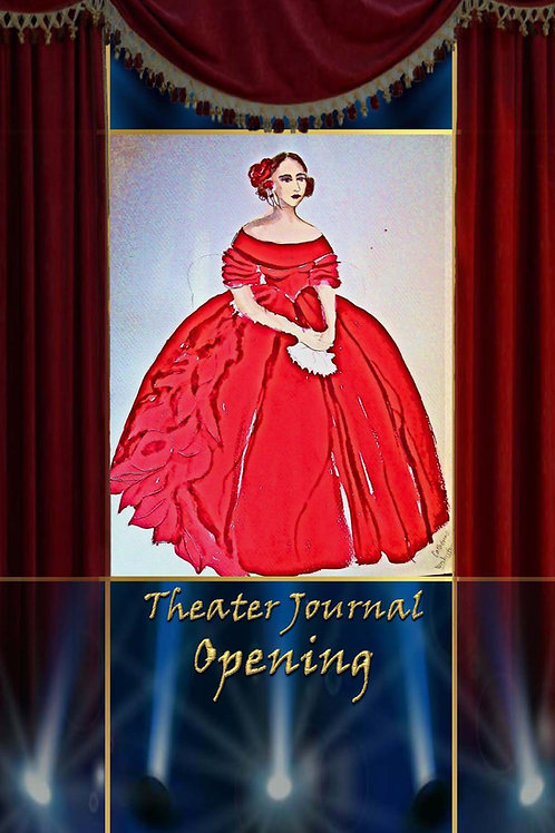 Theater Journal - Opening