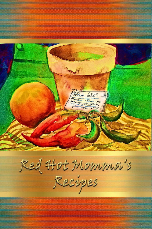 Red Hot Momma's Recipes