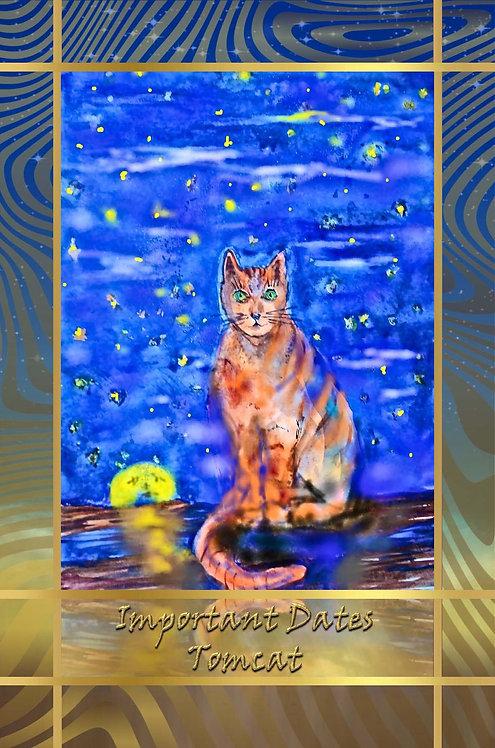 Important Dates - Tomcat