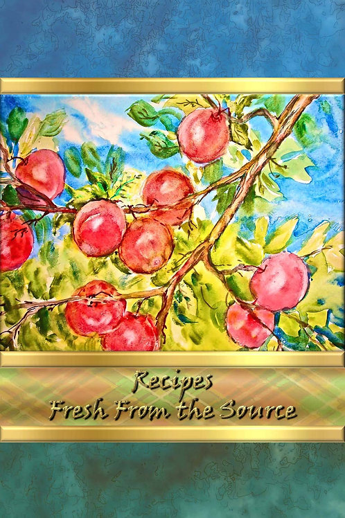 Recipes - Fresh From the Source