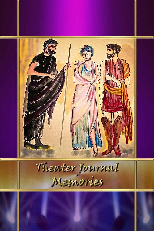 Theater Journal - Memories