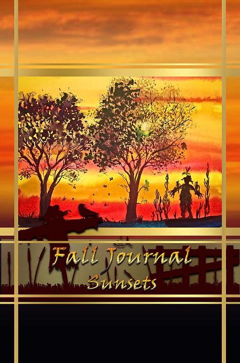 Fall Journal - Sunsets