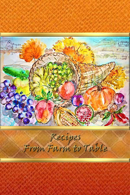 Recipes - From Farm to Table