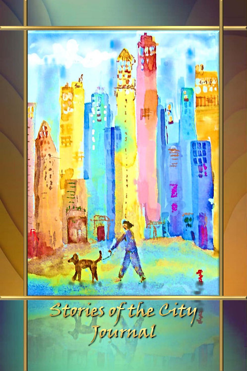 Stories of the City Journal