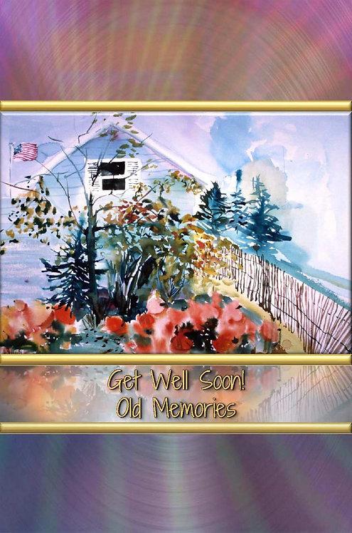 Get Well Soon! - Old Memories