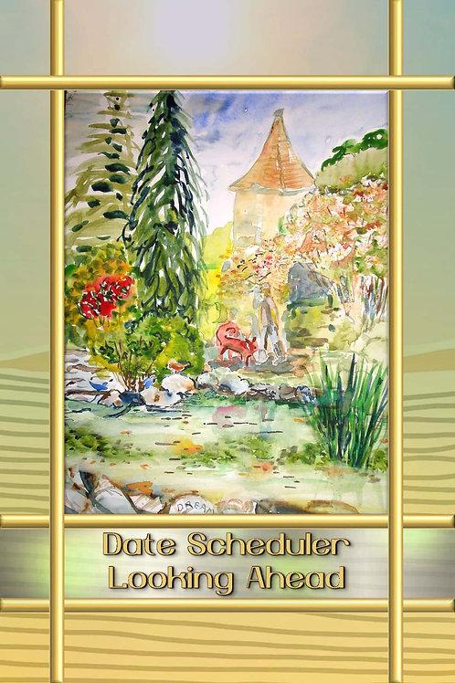 Date Scheduler - Looking Ahead