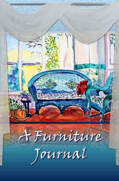 A Furniture Journal