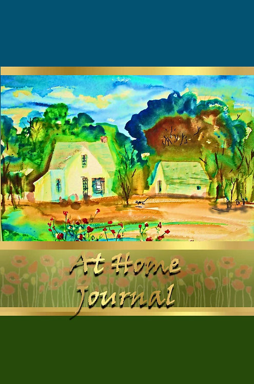 At Home Journal