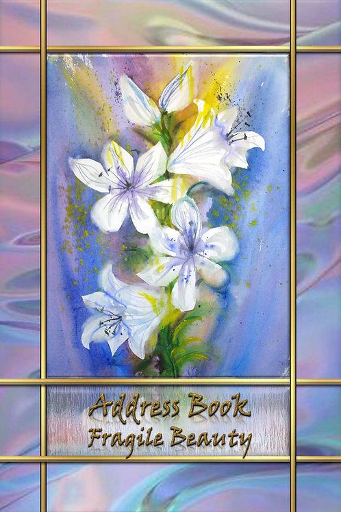 Address Book - Fragile Beauty