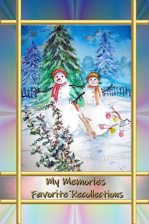 My Memories - Favorite Recollections