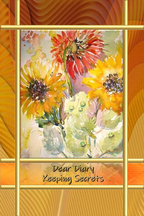 Dear Diary - Keeping Secrets