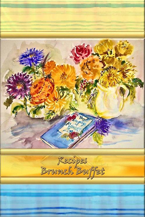 Recipes - Brunch Buffet