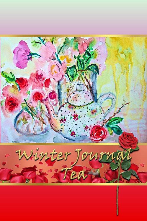 Winter Journal - Tea