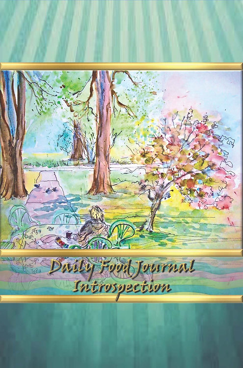Daily Food Journal - Introspection
