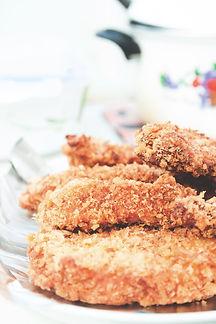 close-up-japanese-food-homemade-tonkatsu