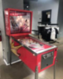 Adidas Ultraboost Custom Pinball Machine | Orange County Pinballs