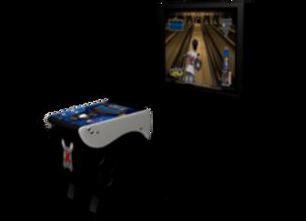 Strike Zone Arcade Incredible Technologies | Orange County Pinballs