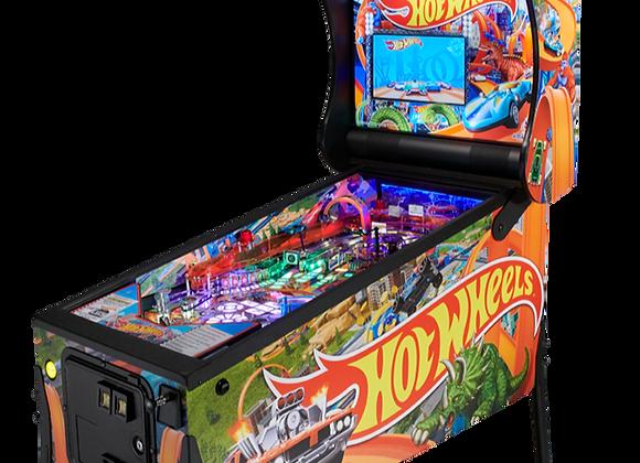 Buy Hot Wheels Pinball by American Pinball Online at Orange County Pinballs