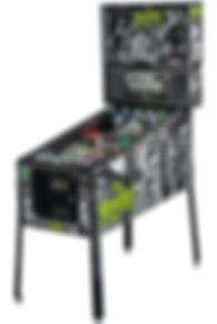 The Munsters Premium Pinball Machine Stern | Orange County Pinballs