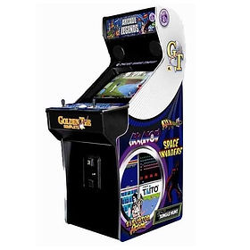 Arcade Legends Machine | Orange County Pinballs