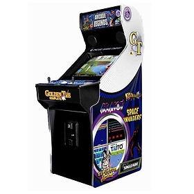 Arcade Legends Machine | Orange County Pinballs