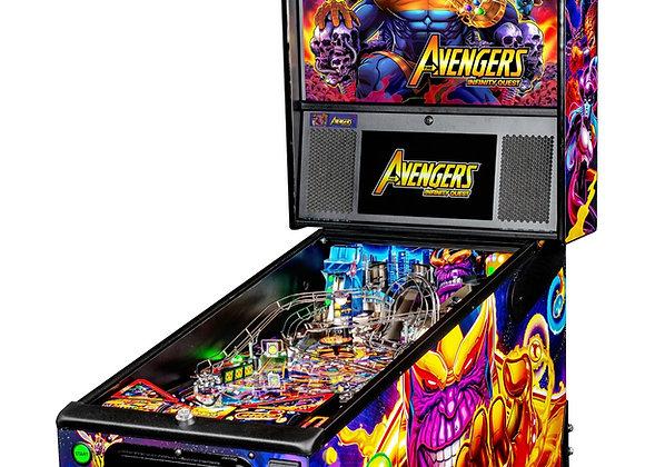 Avengers: Infinity Quest Premium
