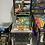 Thumbnail: Secret Service Pinball Machine By Data East Coin Op 1988