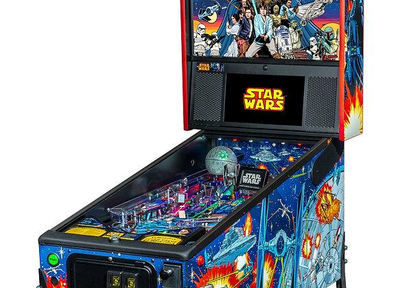 Buy Star Wars Pro Comic Art Edition by Stern Online at Orange County Pinballs