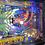 Thumbnail: Monday Night Football ABC NFL Pinball Machine Data East Arcade Coin Operated