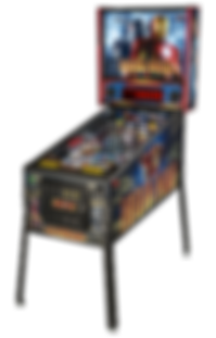 Buy Iron Man Vault Edition Pinball machine by Stern On Sale Orange County Pinballs