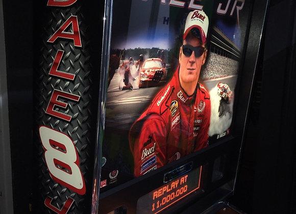 Buy Dale Jr Pinball Machine by Stern Online at $5999 | Orange County Pinballs
