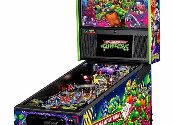 Teenage Mutant Ninja Turtles Pro Edition