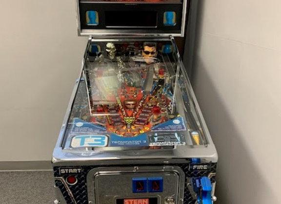 Terminator 3 by Stern