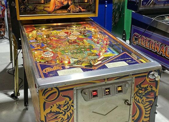 Buy Paragon Pinball Machine at Orange County Pinballs