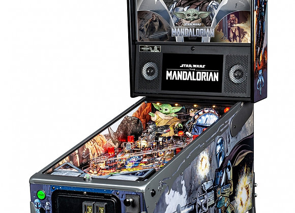The Mandalorian Limited Edition