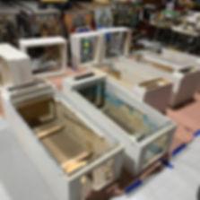 We Build Custom Pinball Machines | Orange County Pinballs
