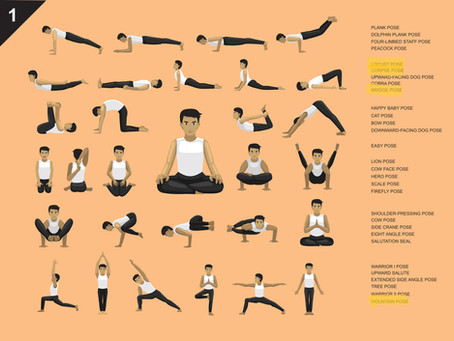 Can I do yoga even if I'm not flexible?